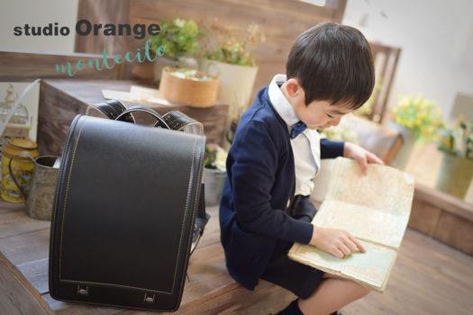 伊丹市 小学校入学 幼稚園卒園