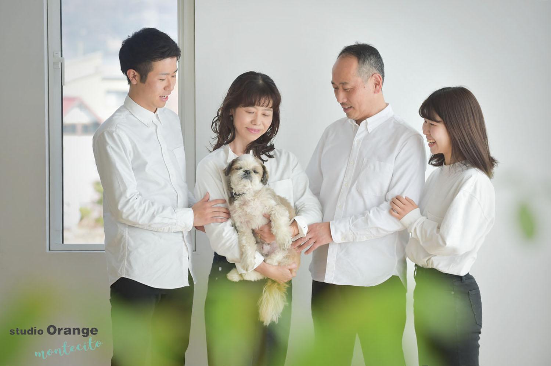 西宮市 家族写真