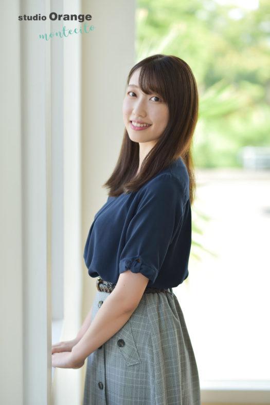 宝塚市 プロフィール写真