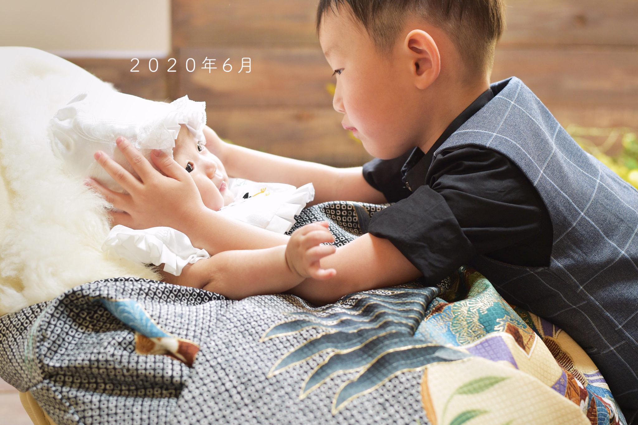 宝塚市 写真館 フォトスタジオ スタジオオレンジモンテシート