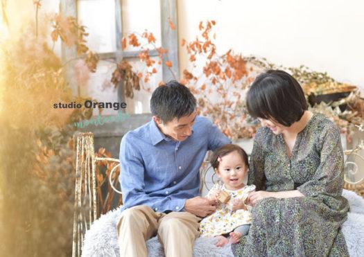 宝塚市 家族写真 家族撮影