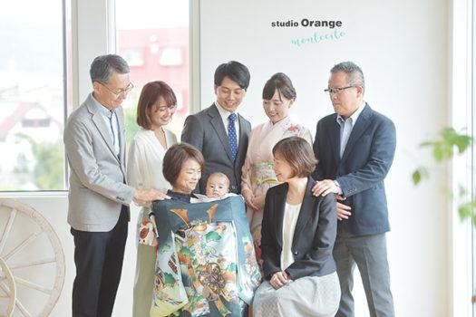 宝塚市 お宮参り