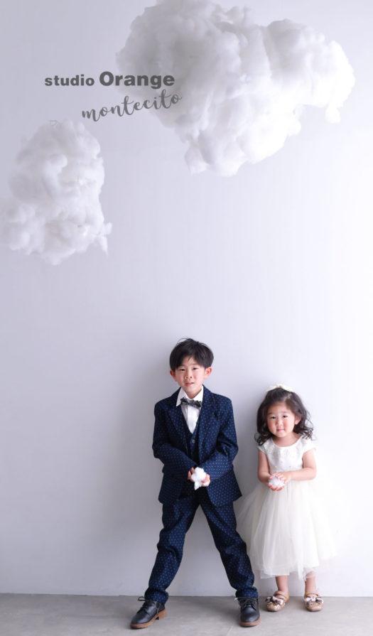 宝塚市 七五三 写真館 フォトスタジオ