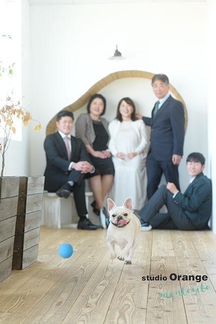 宝塚市 家族撮影