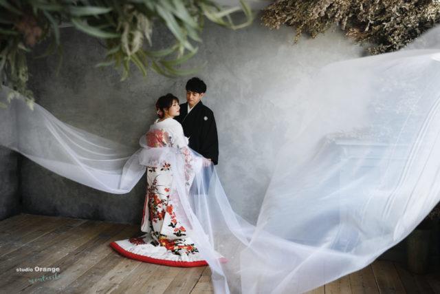 宝塚 ウェディング 結婚式 写真館 フォトウェディング フォトスタジオ スタジオオレンジモンテシート