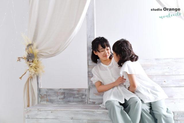 宝塚市 七五三 私服