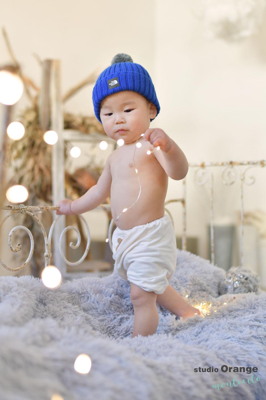 尼崎市 1歳男の子 バースデー