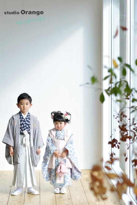 三田市 3歳女の子 七五三
