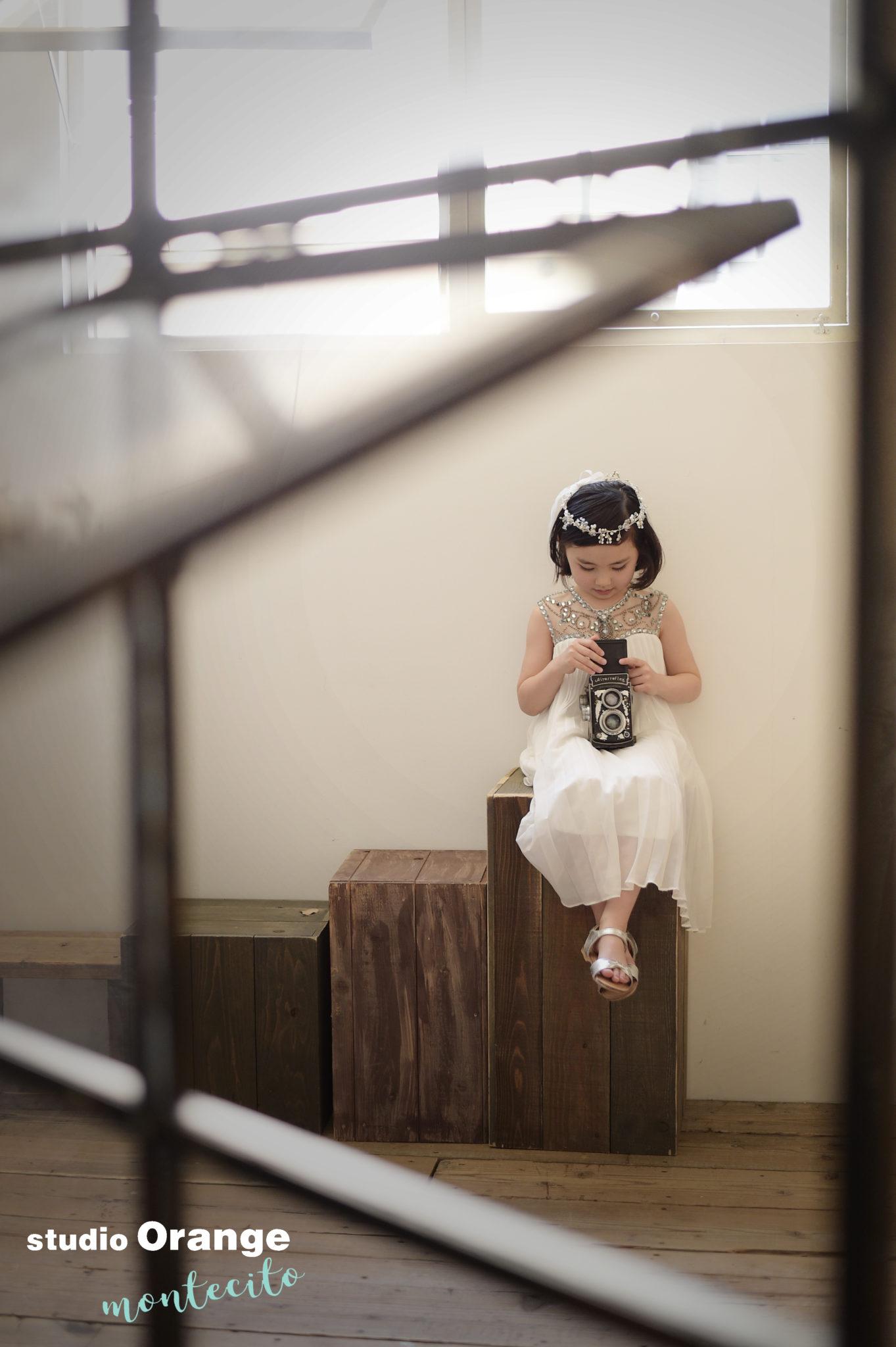 伊丹市 5歳女の子 バースデー