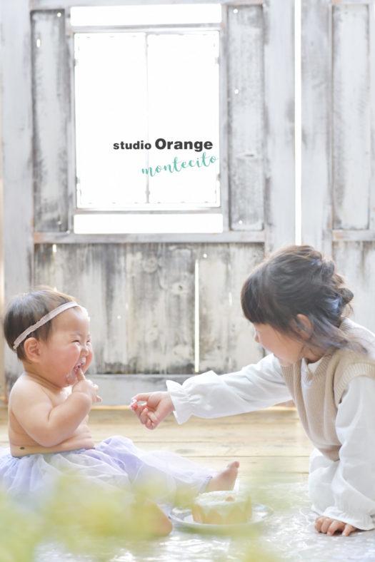 宝塚市 1歳女の子 バースデー
